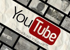 Заработок в интернете на YouTube
